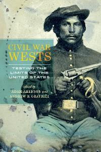 Cover Civil War Wests
