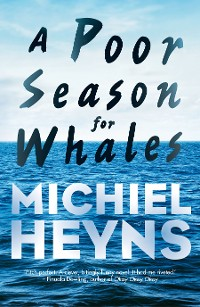 Cover A Poor Season for Whales