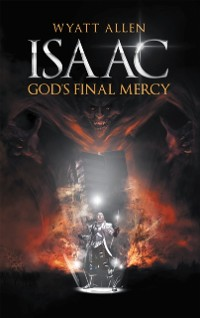 Cover Isaac, God'S Final Mercy