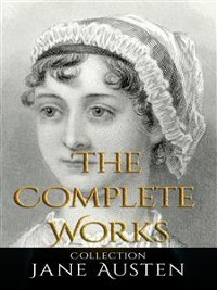 Cover Jane Austen: The Complete Works