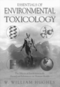 Cover Essentials Of Environmental Toxicology