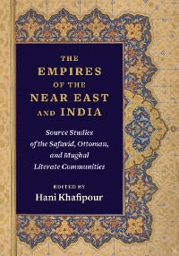 Cover The Empires of the Near East and India