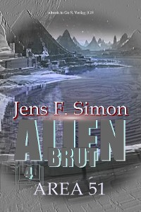 Cover AREA 51 (Alien Brut 4)