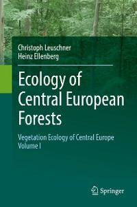 Cover Ecology of Central European Forests