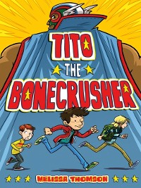 Cover Tito the Bonecrusher