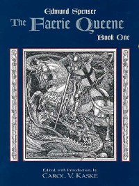 Cover The Faerie Queene, Book One