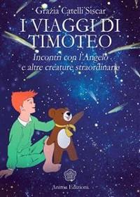 Cover Viaggi di Timoteo (I)