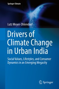 Cover Drivers of Climate Change in Urban India