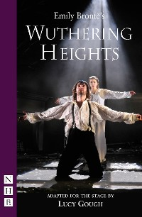Cover Wuthering Heights (NHB Modern Plays)