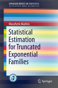 Cover Statistical Estimation for Truncated Exponential Families