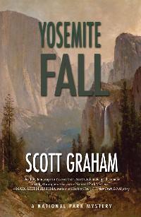 Cover Yosemite Fall