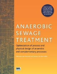 Cover Anaerobic Sewage Treatment