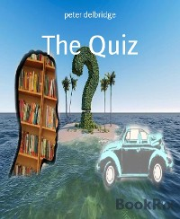 Cover The Quiz