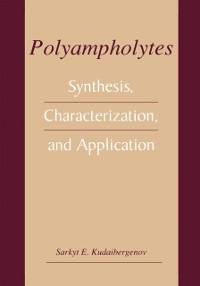 Cover Polyampholytes