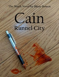 Cover Cain - Runnel City