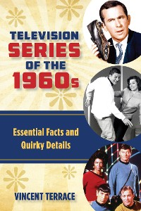 Cover Television Series of the 1960s