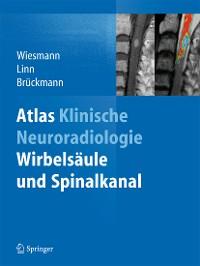 Cover Atlas Klinische Neuroradiologie