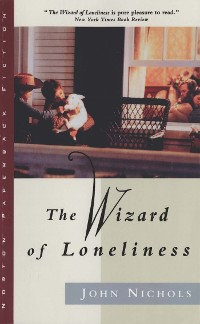 Cover The Wizard of Loneliness