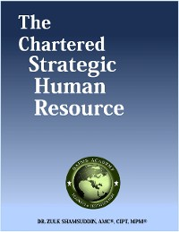 Cover The Chartered Strategic Human Resource