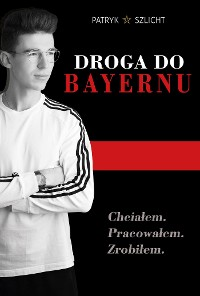 Cover Droga do Bayernu