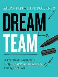 Cover Dream Team