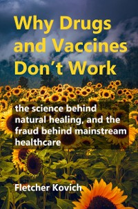 Cover Why Drugs and Vaccines Don't Work