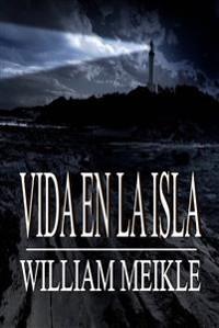 Cover Vida En La Isla