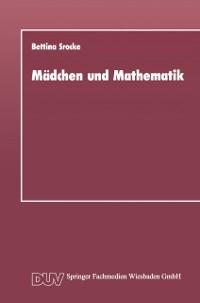 Cover Madchen und Mathematik
