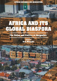 Cover Africa and its Global Diaspora