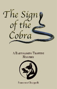 Cover The Sign of the Cobra