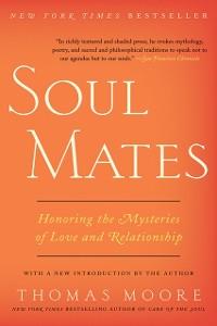 Cover Soul Mates