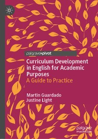 Cover Curriculum Development in English for Academic Purposes