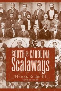 Cover South Carolina Scalawags
