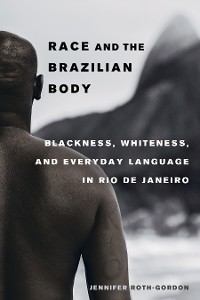 Cover Race and the Brazilian Body