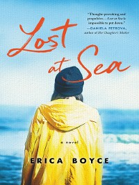 Cover Lost At Sea