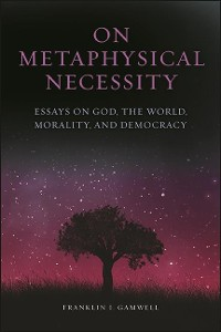 Cover On Metaphysical Necessity