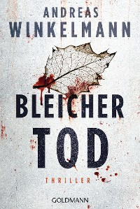 Cover Bleicher Tod