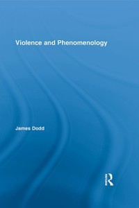 Cover Violence and Phenomenology