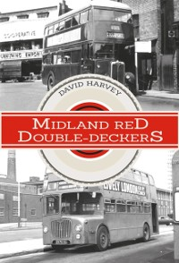 Cover Midland Red Double-Deckers