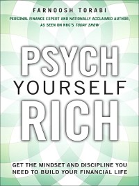 Cover Psych Yourself Rich