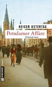 Cover Potsdamer Affäre