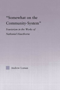 Cover Somewhat on the Community System
