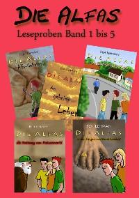 Cover Die Alfas