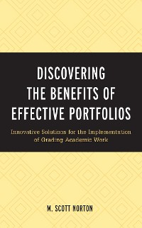Cover Discovering the Benefits of Effective Portfolios