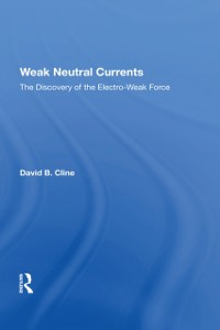 Cover Weak Neutral Currents