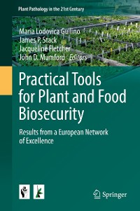 Cover Practical Tools for Plant and Food Biosecurity