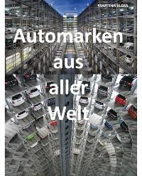 Cover Automarken – über Hersteller und Markentreue