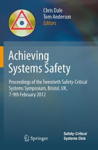 Cover Achieving Systems Safety