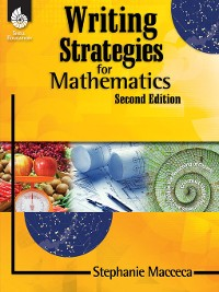 Cover Writing Strategies for Mathematics