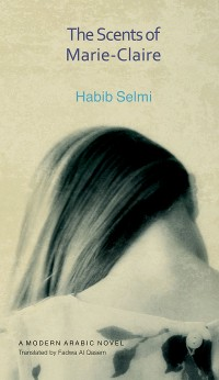 Cover The Scents of Marie-Claire